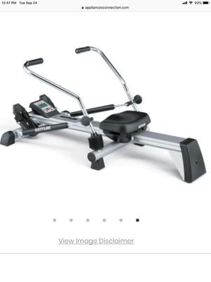 """Kettler """"Favorit """" Rowing Machine for Sale in Sutton, MA"""