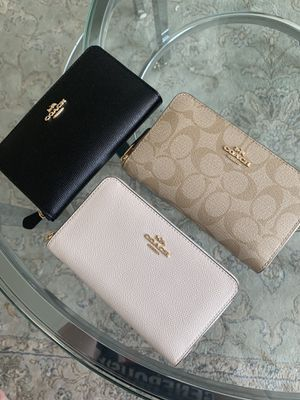 Coach Wallets for Sale in Canton, MI