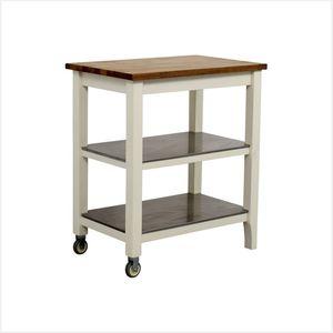 IKEA Stenstorp Kitchen Cart for Sale in Arlington, VA