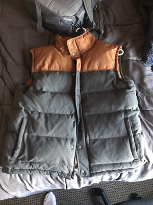 Patagonia vest for Sale in Columbus, OH