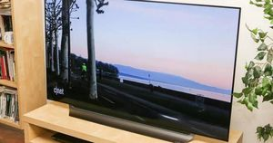 $10 TV-FULL HD 50-inch for Sale in Wilkes-Barre, PA