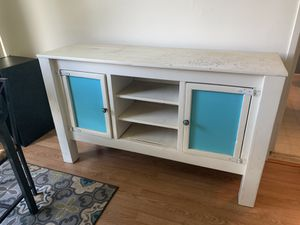 Tv stand free for Sale in Tacoma, WA