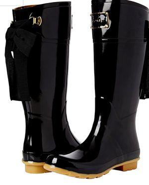 Joules Long Rain boots Size US 6 (UK 4 ) for Sale in Las Vegas, NV