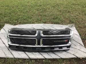 Dodge Avenger grille for Sale in Niederwald, TX