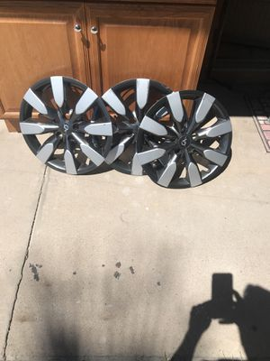 Rim caps for Sale in Fort McDowell, AZ