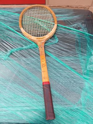Vintage tennis Racket for Sale in Choctaw, OK