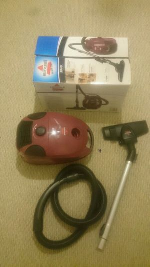 Zing vacuum cleaner from Bissell for Sale in Raleigh, NC