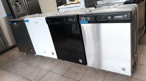 """24"""" dishwasher brand new scratch and dent for Sale in Laurel, MD"""