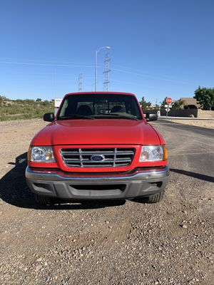 2003 ford ranger xlt for Sale in Youngtown, AZ