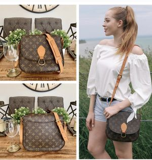 Louis Vuitton Vintage Bag LIKE NEW great condition. Authentic for Sale in Springfield, VA