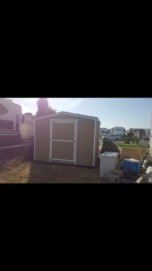Sheds for Sale in Colton, CA