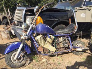 Mini motorcycle for Sale in La Mesa, CA