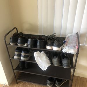 Shoe Rack for Sale in Foster City, CA