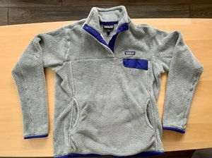 Patagonia Women's Fleece Pullover for Sale in Temecula, CA