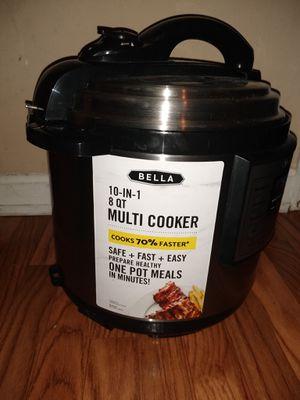 Multi cooker for Sale in Lexington, KY