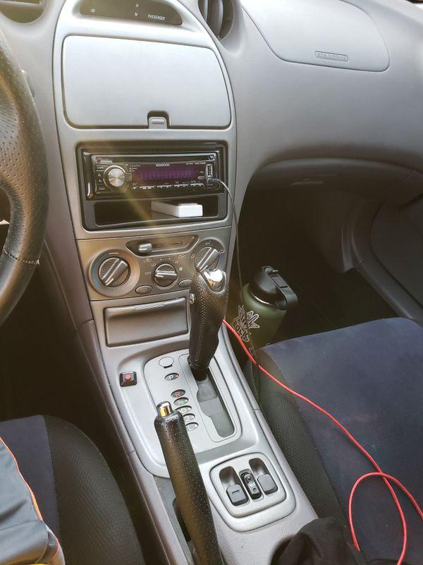 2001 Celica GTS