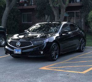 2020 Acura TLX Aspec w/ Technology Package - SH-AWD for Sale in Northfield, IL