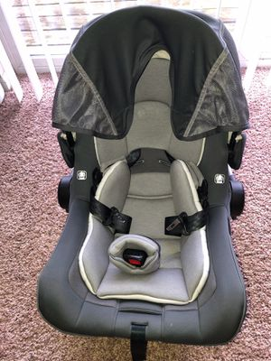 Nuna Pipa Lite LX Threaded Collection for Sale in Minneapolis, MN