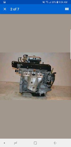 Used JDM 1997-1998 Honda CRV B20B 2.0L DOHC Low Compression Engine for Sale in Atlanta, GA