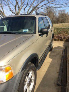 Ford Explorer for Sale in Hyattsville, MD