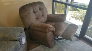 Brand new recliner for Sale in Portland, OR