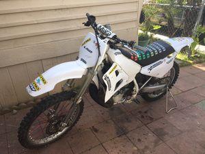 Yamaha yz250 for Sale in Murrieta, CA