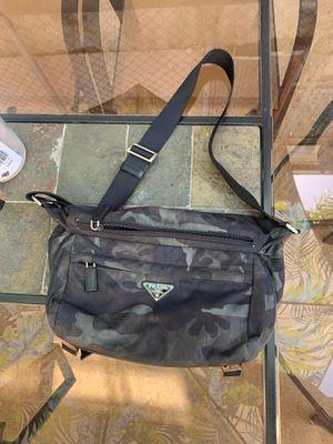 Prada Milano Bag AUTHENTIC ! for Sale in Chula Vista, CA