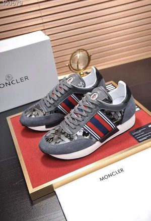 Moncler shoes for Sale in Hyattsville, MD