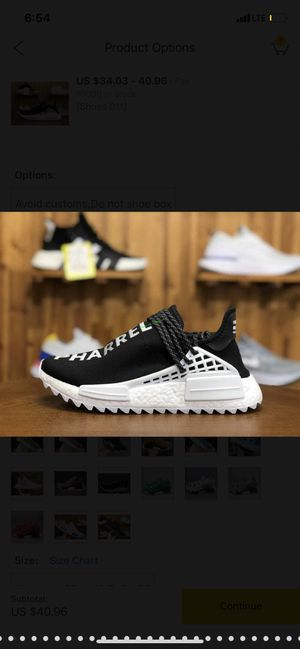 Chanel's Pharrell s for Sale in Minneapolis, MN