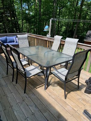 Patio Set for Sale in Shelton, CT