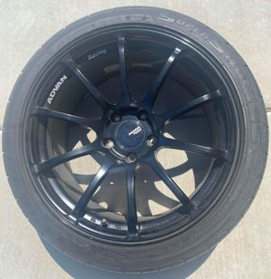 Advan RSll for Sale in Fresno, CA