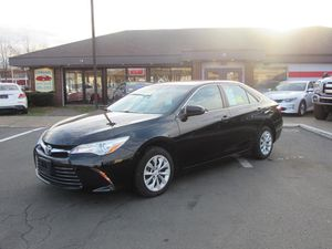 2015 Toyota Camry for Sale in Lynn, MA