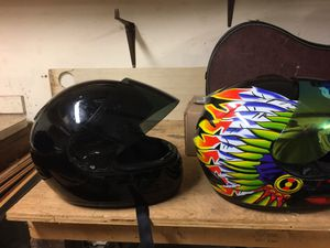 Motorcycle Helmet for Sale in Yorktown, VA