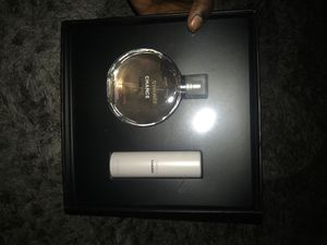 Chance Chanel Perfume Set for Sale in Aurora, CO
