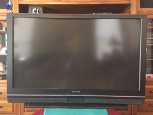 "Mitsubishi 52"" DLP TV for Sale in Chandler, AZ"