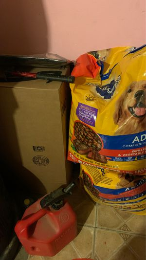 Dog food for Sale in Montclair, CA
