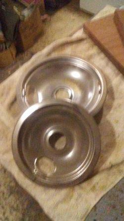 Drip pans for Sale in Aberdeen,  WA