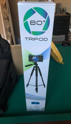 Brand new tripod for Sale in Avondale, AZ