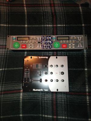 Pro audio equipment for Sale in Loganville, GA