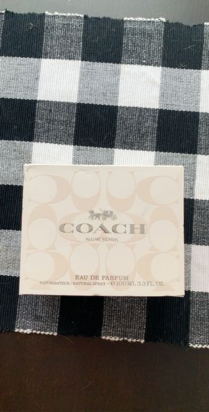 Coach perfume for Sale in Davenport, FL