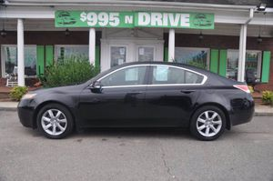 2012 Acura TL for Sale in Matthews, NC