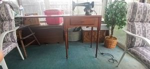 1950 Singer Sewing Machine for Sale in Columbus, OH