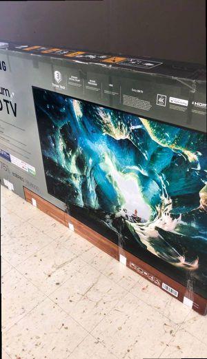 Samsung 75 inch FG8Y for Sale in Paramount, CA