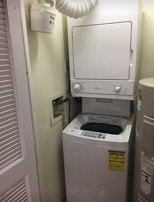 Washer and dryer for Sale in Hyattsville, MD