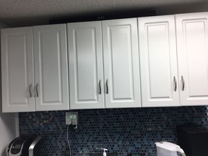 Cabinets. Kitchen, Bath, Garage for Sale in Costa Mesa, CA