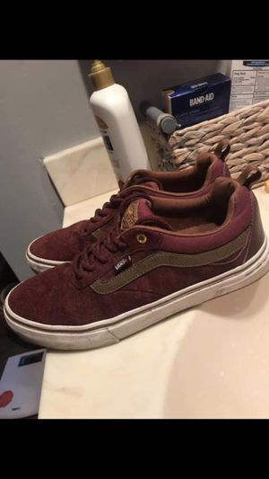 Vans shoes for Sale in North Little Rock, AR