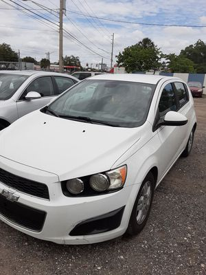 '12 Chevy sonic for Sale in Jacksonville, FL
