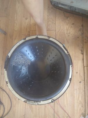 Subwoofer for Sale in Midland, TX