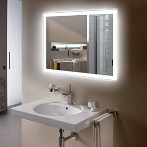 LED BackKit Vanity Bathroom Mirror Touch On/Off makeup exercise for Sale in West Covina, CA