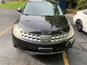 Nissan Murano for Sale in Providence, RI